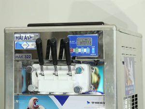 máy làm kem hak322b
