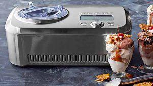 các loại máy làm kem