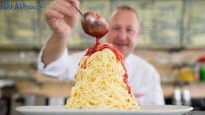 kem spaghetti