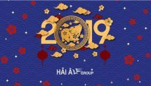 tết âm lịch 2019